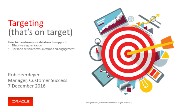 How to target marketing campaigns that resonate with real people