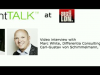 Video interview: How to build a Data Discovery hub without scripting in < 30 min