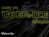How to Uber-ize Sales