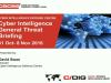 Threat Brief: Cyber Attack Trends & Hacker Activity Forecasts