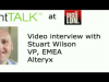 Video interview: Self-service analytics trends and use cases