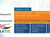 Lean and Mean – OpenStack Efficiencies for Large-Scale Clouds