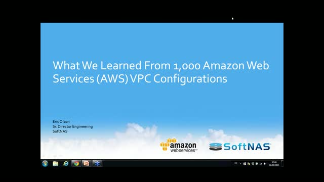 What We Learned from 1,000 AWS VPC Configurations