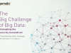 The Big Challenge of Big Data: Untangling the Security Conundrum