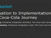 Evaluation to Implementation: Coca-Cola's Cloud Migration Strategy Made Easy