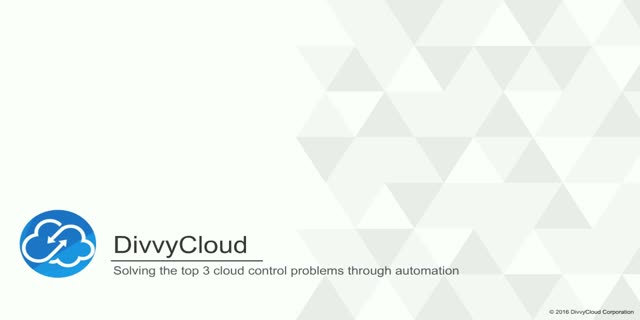 Solving The Top 3 Cloud Infrastructure Problems through Automation