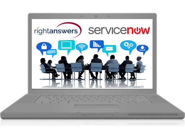 Transforming Support Across the ServiceNow Enterprise