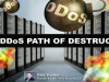 The Hackers Paving the DDoS Path of Destruction