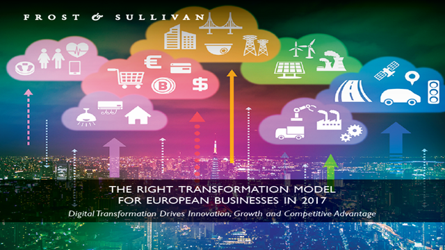 The Right Transformation Model for European Businesses in 2017