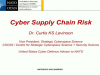 Cyber Supply Chains: Risks & Protection