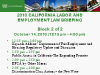 2010 California Labor & Employment Law Briefing - Block 2 of 2