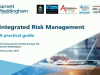 A Practical Guide to Integrated Risk Management