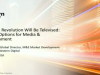 The Data Revolution Will Be Televised. Storage Options for M&E
