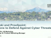 Kudelski Security Introduces Proofpoint Solutions to Defend their Customers