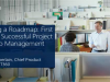 Building a Roadmap: First Step to Successful Project Portfolio Management