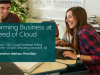 Transforming Business at the Speed of Cloud