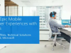 Create Epic Mobile Customer Experiences with DevOps
