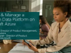 Deploy & Manage a Modern Data Platform on Microsoft Azure