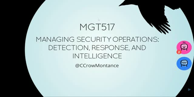 Functional Areas That Every Security Operations Center (SOC) Should Have