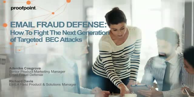Fighting the Next Generation of Targeted BEC Attacks