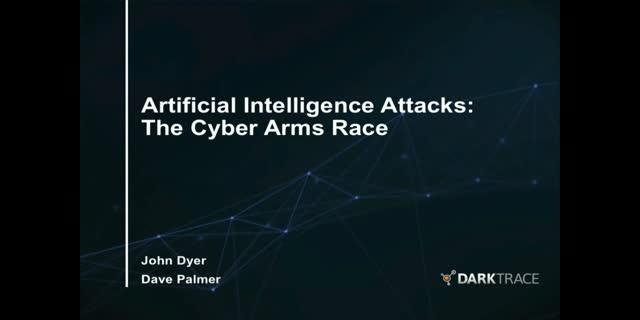 Artificial Intelligence Attacks: The Cyber Arms Race
