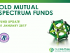 Q4-2016 Old Mutual Spectrum update