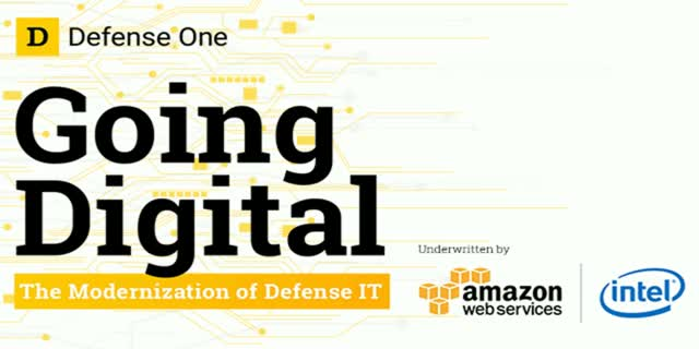 Going Digital: The Modernization of Defense IT