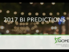 2017 BI Predictions