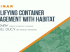 Simplifying Container Management with Habitat
