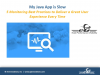Java App Slow? 5 Monitoring Best Practices to Deliver a Great User Experience