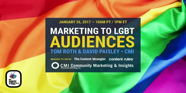 Successfully Marketing to LGBT Audiences