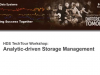 HDS TechTour Workshop 2 – Analytic Driven Storage Management