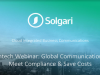 Global Communications, Meet Compliance and Save Costs