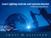 Smart Lighting Controls and Systems Market - A Peek Preview