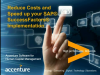 Part 3: Reduce Costs and Speed Up your SAP SuccessFactors Implementation