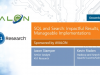 SQL and Search: Impactful Results, Manageable Implementations