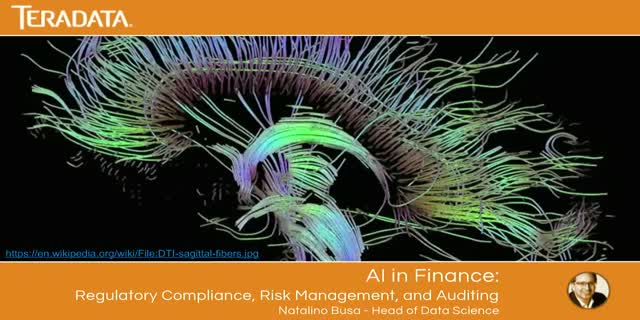 AI in Finance: AI in regulatory compliance, risk management, and auditing