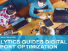 Analytics Guides Digital Support Optimization