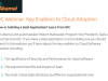 Have or building an SaaS Application? Learn from IDC