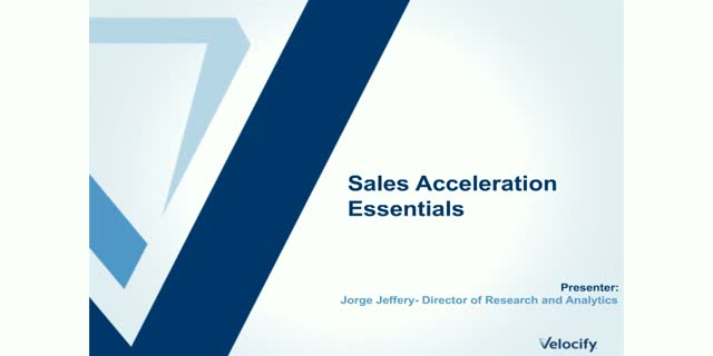 Why Every Sales Team Needs a Sales Acceleration Strategy