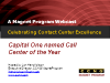 Celebrating Contact Center Excellence at Capital One