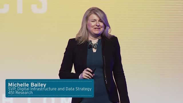 Keynote - The Digital Revolution, Powered by Cloud