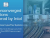 Cisco Hyperconverged Solutions- Powered by Intel