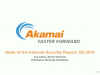 Akamai Q3 2016 State of the Internet Security Report