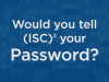 What's your Password