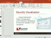 Security Visualization enhances SIEMs