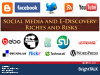 Social Media & E-Discovery: Riches and Risks