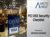 How to achieve PCI DSS security compliance using a SOC