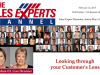 Sales Success  - Looking through your Customer's Lens