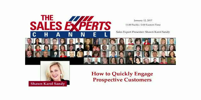 How to Quickly Engage Prospective Customers